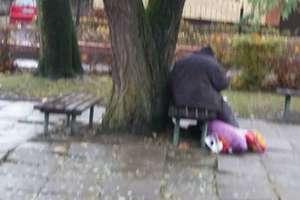 Nie bądźmy obojętni na bezdomność!!!