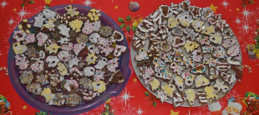 Już czas na świąteczne pierniczki!