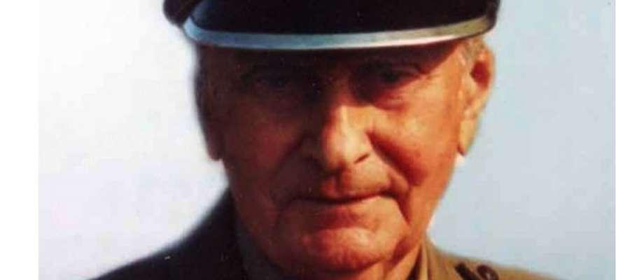 gen. Bolesław Nieczuja-Ostrowski