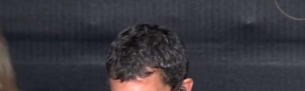 Antonio Banderas miał zawał?