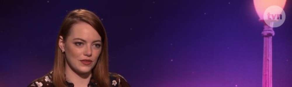 Emma Stone: Trzy lata zajęło mi, żeby dostać pierwszą rolę w filmie