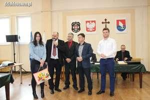 Marta Lipka ponownie z nagrodą wójta