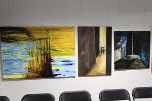 Zapraszamy na wystawę malarstwa Anity Zawadzkiej