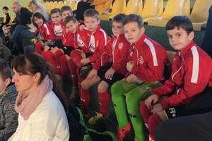 Juventus zagra w Ostródzie w turnieju 8-latków o puchar R-GOL
