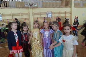 Karnawałowe rytmy na Polnej