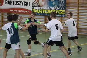 Kolejne dwa zwycięstwa MDK Bartoszyce w lidze wojewódzkiej chłopców
