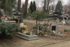 Walka o cmentarz trwa!