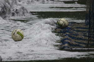 Dwa mecze kontrolne zostaną rozegrane w Bartoszycach w nadchodzącą sobotę