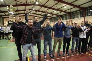 Zobacz zdjęcia z zakończenia 17. edycji futsalowych mistrzostw powiatu w Bartoszycach