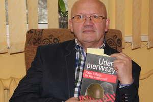 Marian Mieńko zaczytany w literaturze faktu