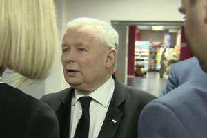 Jarosław Kaczyński spotkał się z politykami PiS. Omawiali kolejne wybory