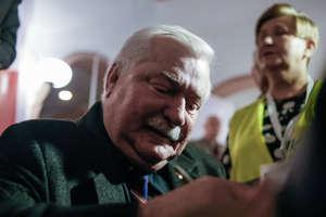 Lech Wałęsa: Bliżej nam do Moskwy niż do Nowego Jorku, a Putin to mądry człowiek