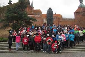 Już w niedzielę biegacze wystartują w XI. Fromborskim Biegu WOŚP