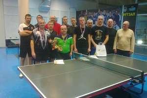 Gołdapianie zagrali w turnieju w Gusiewie