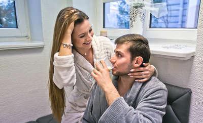 Jak zmniejszyć przedślubny stres?