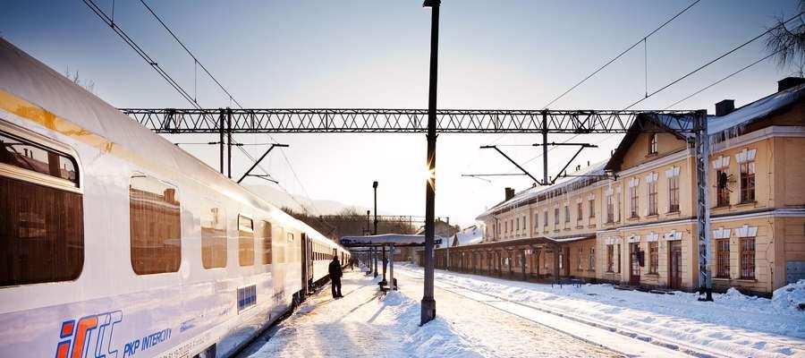 Do stolicy Tatr będzie docierać 6 pociągów, w tym 4 kursujące codziennie.