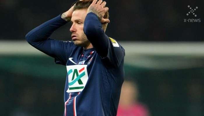 David Beckham ofiarą ataku hakerów z Football Leaks - full image