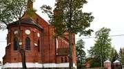 Kościół pw. św. św. Kosmy i Damiana w Świątkach