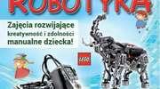 Zajęcia z robotyki