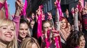 One Billion Rising. W Walentynki zatańczą przeciwko przemocy