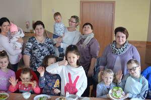 Ferie w szesnastu wsiach gminy Kurzętnik