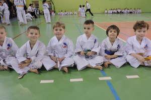 Sukces nidziczan na Mistrzostwach Warmii i Mazur Taekwon-do