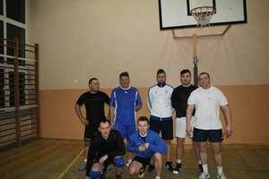 Turniej Pokoleń w Piłce Siatkowej. Reprezentanci policji na drugim miejscu