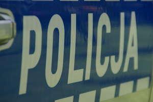 """Dyżurny policji odebrał telefon od zdenerwowanego kierowcy: """"Nie wiem, czy żyje, ale o mało go nie przejechałem!"""
