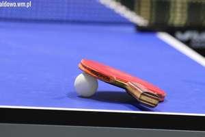 Zagraj w Grand Prix Działdowa w tenisie stołowym