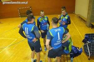 Team Cresovia gra w sobotę o finał III ligi i potrzebuje wsparcia kibiców