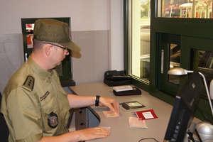 Obywatel Niemiec kupił polskie prawo jazdy