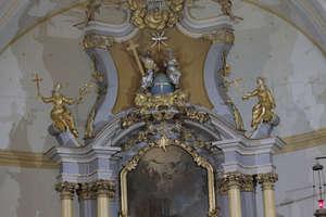 Kościoły z Bartoszyc, Bisztynka, Sępopola, Grzędy i Sątop z ministerialnymi dotacjami