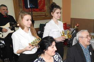 Królową i króla seniorów wybrano w Nielbarku