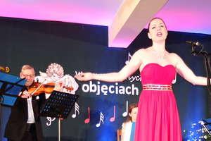 Miłosny koncert w Kurzętniku