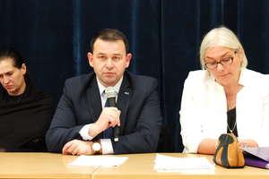 Konflikt o szkołę w Krotoszynach