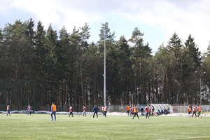 Piłkarskie drużyny mają już umówione mecze kontrolne przed rundą wiosenną