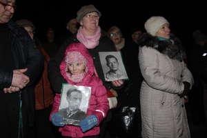 Bartoszyce przyłączyły się do obchodów Dnia Pamięci