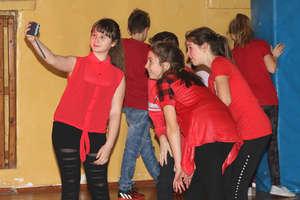 Walentynki w Szkole Podstawowej nr 1 w Węgorzewie