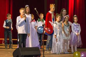 Urodziny patrona w Szkole Podstawowej nr 1 im. Mikołaja Kopernika w Węgorzewie