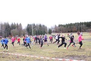 Sukcesy uczniów Dwójki w Mistrzostwach Warmińsko – Mazurskiego Zrzeszenia LZS