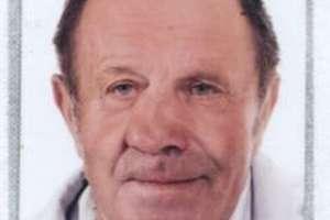 Zaginął 74-letni Jarosław Kircio