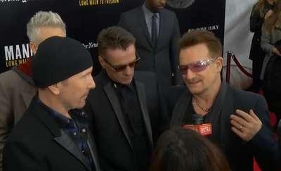 U2 oskarżeni o plagiat. Zespół pozwał artysta Paul Rose