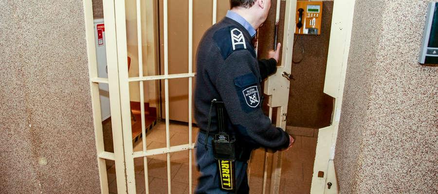 Sąd zdecydował o tymczasowym aresztowaniu mężczyzny na trzy miesiące