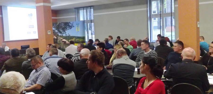 """""""Innowacyjne rozwiązania produkcji rolnej metodami ekologicznymi. Uprawa lucerny na susz"""", seminarium  odbędzie się 14 lutego 2017 roku o godz. 10:00 w WMODR"""