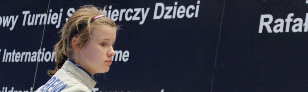 Mistrzostwa Polski Młodzików w szabli