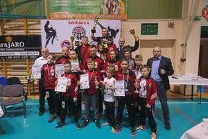 Husarzy przywieźli do Gołdapi worek medali