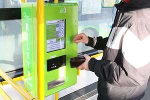 Nowa funkcja w biletomatach mobilnych. Co się zmieni?