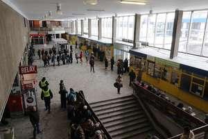 Nowy dworzec w Olsztynie nie powstanie? Taki scenariusz jest możliwy