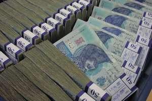 200 milionów złotych na fikcyjnych fakturach. Zatrzymany księgowy międzynarodowej grupy przestępczej