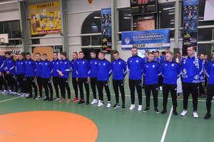Prezentacja zespołów Finishparkiet-Drwęcy w przededniu wiosennej rundy